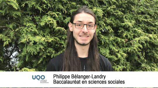 Philippe Bélanger-Landry