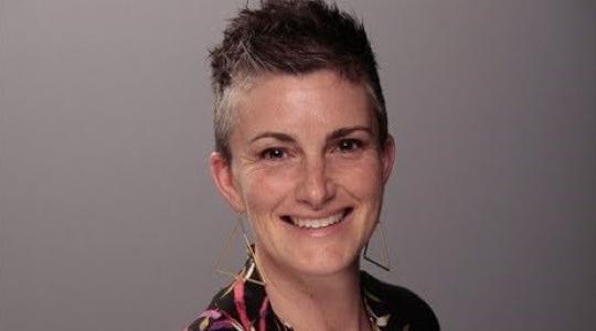 Maryse Laflamme, nouvelle directrice du Service de la bibliothèque de l'UQO